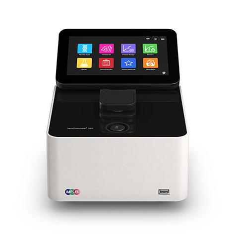 NanoPhotometer-N60-N50
