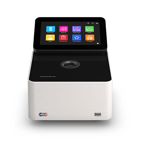 NanoPhotometer-c40-2